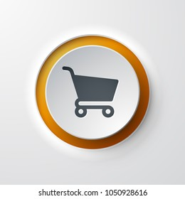 Shopping Cart web icon