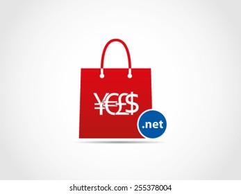 Shopping Domain Net