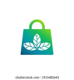 Shopping logo design, Creative logo templates made for online shopping