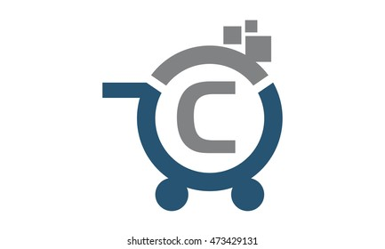 Shopping Online Initial C
