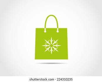Shopping Wintertime
