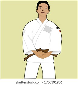 shorinji kempo martial artist from japan