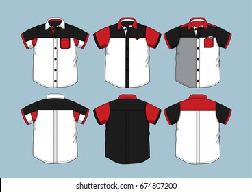 short sleeve shirt 8