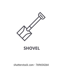 Shovel Stock Images Royalty Free Images Amp Vectors