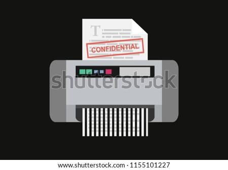 destruction of documents