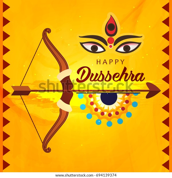 shubh dussehra wallpaper design background vector stock vector royalty free 694139374 https www shutterstock com image vector shubh dussehra wallpaper design background vector 694139374