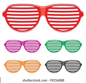 shutter shades sun glasses collection