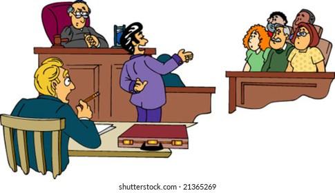 Shyster Lawyer