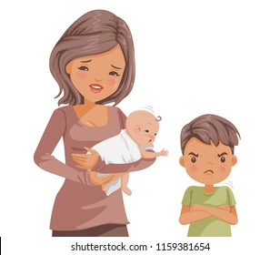 Siblings Images, Stock Photos & Vectors | Shutterstock