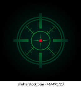 sight sniper weapon