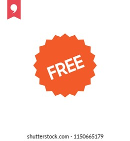 sign button free icon