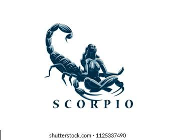 Scorpio Zodiac Images, Stock Photos & Vectors | Shutterstock