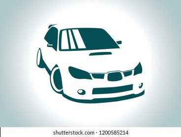 Car Body Kit Images, Stock Photos & Vectors | Shutterstock