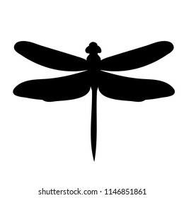 Dragonfly Silhouette Images Stock Photos Vectors Shutterstock Want to discover art related to silhouette? https www shutterstock com image vector silhouette dragonfly 1146851861