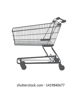 64d48d9e48 Shopping Cart is Empty Images, Stock Photos & Vectors | Shutterstock