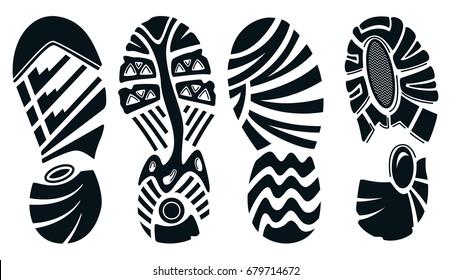 Shoe Sole Images, Stock Photos & Vectors   Shutterstock