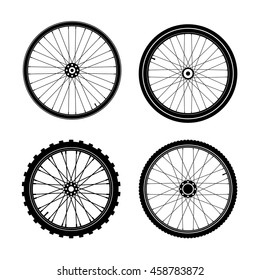 Bicycle Tire Images Stock Photos Vectors Shutterstock