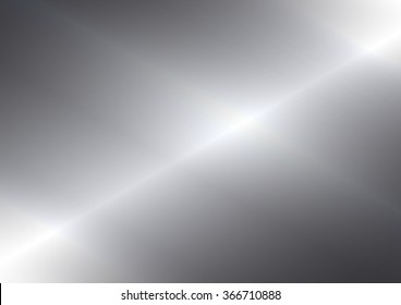 Silver abstract background,vector illustration