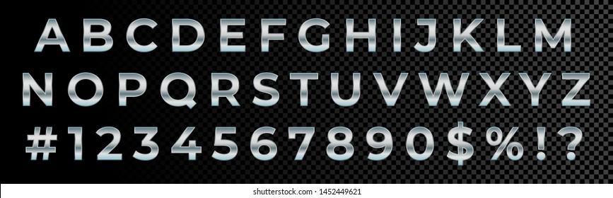 3d Letter Metal Images, Stock Photos & Vectors   Shutterstock