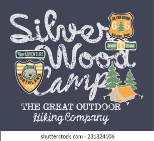 Boy Scout Patches Images, Stock Photos & Vectors   Shutterstock