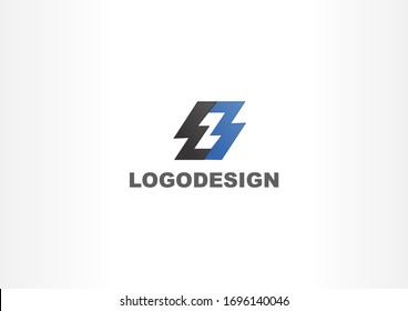 Simple Angles Vector  For Universal Logo Design