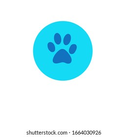 Simple animal logos for companies