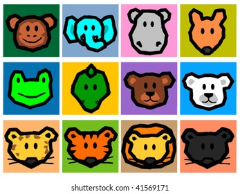 simple animals 2