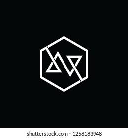 simple AV logo