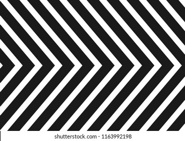 Simple background, monochrome poster design template, vector illustration