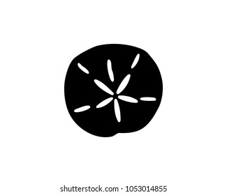 Sand Dollar Cartoon Stock Illustrations Images Vectors Shutterstock