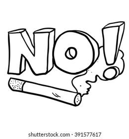 No Smoking Drawing Images Stock Photos Vectors Shutterstock
