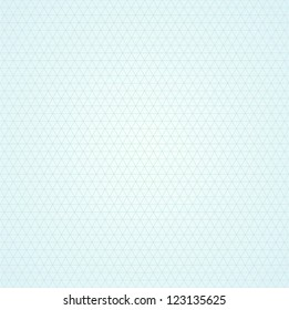 Simple blue pattern.Vector illustration