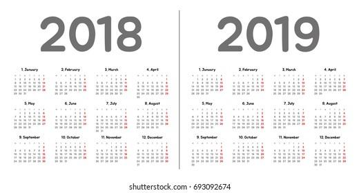 calendario imagenes fotos y vectores de stock shutterstock