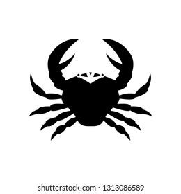 Simple Cancer Horoscope Icon