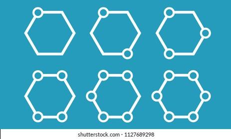 Simple Chemical Compound/Molecule Structures