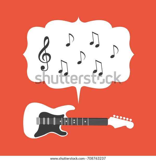 Guitar Designs Art Simple