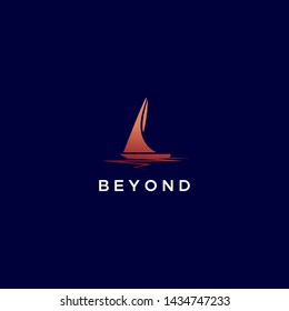 simple, clean, elegant, unique and sophisticated logo design with ship for technology, security, digital, computer, internet, Accounting & Financial, Business & Consulting, etc