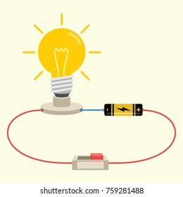 Electric Circuit Images, Stock Photos & Vectors | Shutterstock