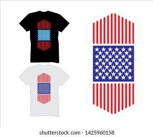 Simple &  Elegant, design for T-shirt, logo and symbol