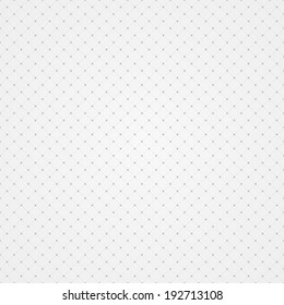 Simple geometric monochrome pattern, seamless vector background
