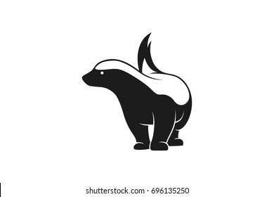 Simple Honey Badger