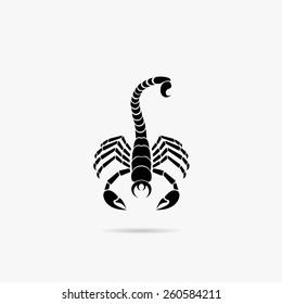 Scorpion Tattoo Images, Stock Photos & Vectors | Shutterstock