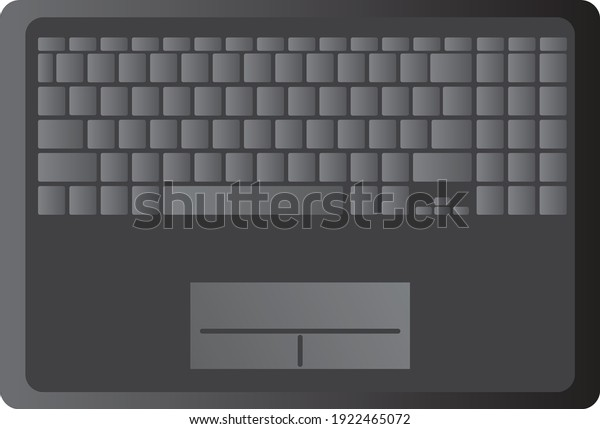 simple-keyboard-clip-art-vector-600w-192