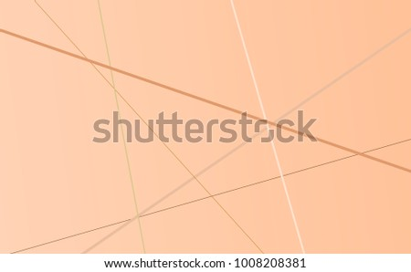 Simple Lines Wallpaper Stock Vector Royalty Free