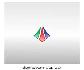 3 Shape Logo Images, Stock Photos & Vectors | Shutterstock