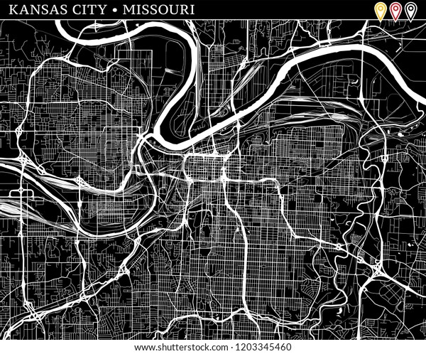 Simple Map Kansas City Missouri Usa Stock Vector (Royalty Free ... on kansas city on world map, mo state map, springfield missouri usa map, kansas city missouri on state map, missouri on usa map, joplin missouri usa map, kansas city missouri airport map, state of missouri location map, missouri on world map, independence missouri usa map, kansas city area map, kansas city missouri on the map, wichita kansas usa map, missouri location on map, salt lake city utah usa map, kansas city google map, kansas city mo map, missouri fault line map, missouri state road map, missouri capital map,