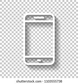 Similar Images Stock Photos Vectors Of White Mobile