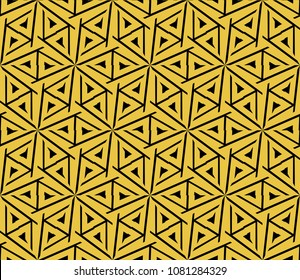 Simple modern seamless geometric pattern. For digital paper, textile print, page fill. Vector illustration