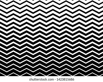 Simple seamless beauty many zigzag pattern, vector illustration. Creative, luxury gradient color zigzag aqua. Print label, banner, website. Summer, winter, spring, fall, autumn background.