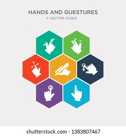 simple set of cross finger, luck, double tap gesture, drag down gesture, draw icons, contains such as icons drag flick, enlarge gesture, enlarge touch screen and more. 64x64 pixel perfect.